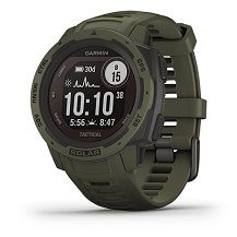 Garmin Instinct Solar - Tactical