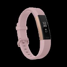 Fitbit Alta HR Pink Rose Gold