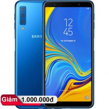 Mua Sản Phẩm Samsung Galaxy A7 (2018)