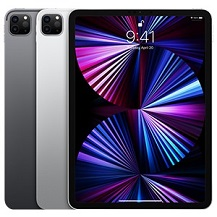 iPad Pro 11 2021 M1 Wi-Fi 5G 128GB