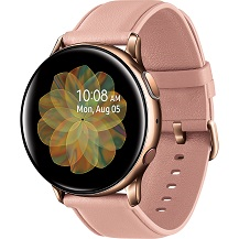 Mua Sản Phẩm Samsung Galaxy Watch Active 2 40mm Stainless Stell