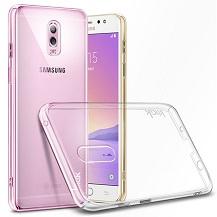 Ốp lưng Silicon Samsung Galaxy J7 Plus