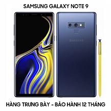Samsung Galaxy Note 9 128GB - Hàng Trưng Bày