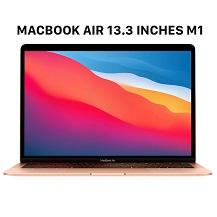 MacBook Air M1 2020 8GB/512GB
