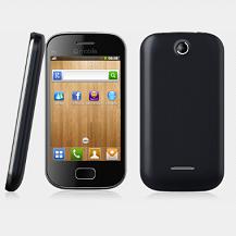 Q mobile P6