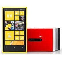 Mua Sản Phẩm Nokia Lumia 920
