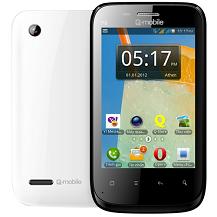 Q mobile P8