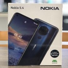 Nokia 5.4 - Hàng trải nghiệm