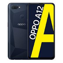 Mua Sản Phẩm Oppo A12 4GB/64GB