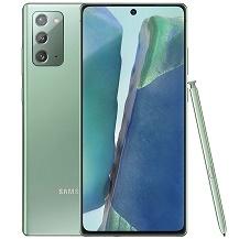 Samsung Galaxy Note 20 256GB - Hàng Trưng Bày - Bảo hành 12 Tháng