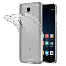 Ốp Lưng Sillicon Xiaomi Redmi Note 4X