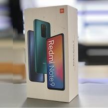Xiaomi Redmi Note 9 4GB-128GB - Hàng Trưng Bày