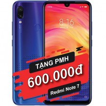 Xiaomi Redmi Note 7 - 4GB/64GB