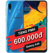Mua Sản Phẩm Samsung Galaxy A30 32GB