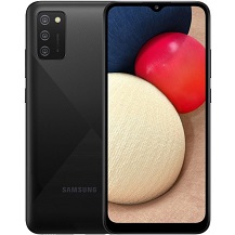 Samsung Galaxy A02s 4GB-64GB