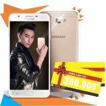 Mua Sản Phẩm Samsung Galaxy J7 Prime