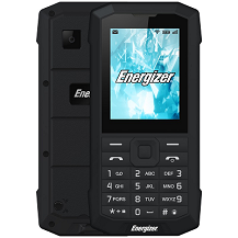 Điện thoại Energizer Energy E100