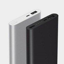 Sạc dự phòng Xiaomi 10.000 mAh Gen 2