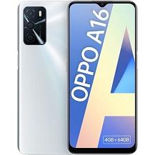 Oppo A16 4GB-64GB