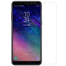 Dán Cường Lực Samsung Galaxy A8 Plus 2018