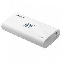 Pisen Portable Power 10000mAh Smart For SmartPhone Thế hệ III