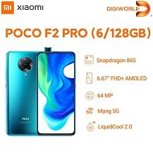Xiaomi POCO F2 Pro 6GB-128GB