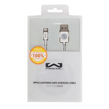 Cáp Lightning Wocol 1000mm hỗ trợ IOS 8 NEW