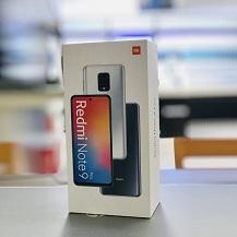 Xiaomi Redmi Note 9 Pro 6GB-64GB - Hàng Trưng Bày