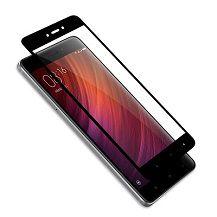 Miếng Dán Cường Lực Xiaomi Redmi 4X Full Màn Hình