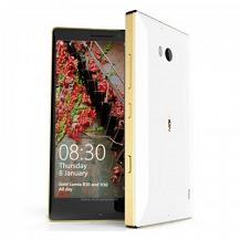 Mua Sản Phẩm Nokia Lumia 930 GOLD