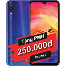 Mua Sản Phẩm Xiaomi Redmi 7 - 3GB/32GB