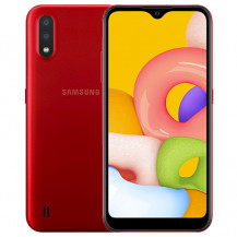 Mua Sản Phẩm Samsung Galaxy A01