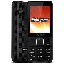 Điện thoại Energizer Powermax P20