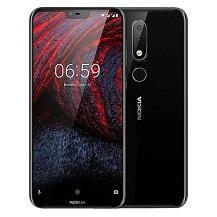 Nokia 6.1 Plus 64GB - Hàng trưng bày