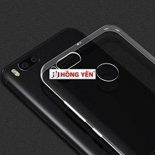 Ốp lưng Silicon Xiaomi Mi A1