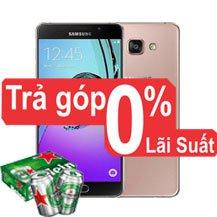 Mua Sản Phẩm Samsung Galaxy A5 A510FD 2016