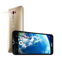 Mua Sản Phẩm Asus Zenfone 2 Laser ZE550KL