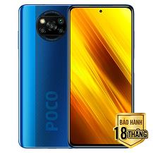 Mua Sản Phẩm Xiaomi POCO X3 NFC 6GB-64GB