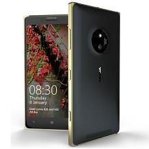 Mua Sản Phẩm Nokia Lumia 830 Gold