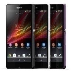 Mua Sản Phẩm Sony Xperia Z