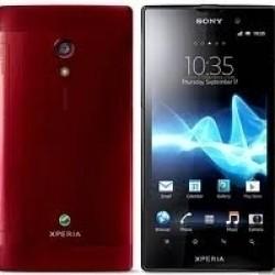 Mua Sản Phẩm Sony Xperia Ion LT28H