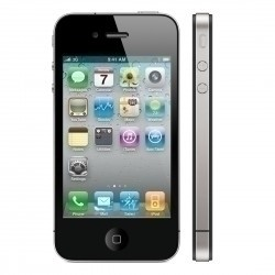 Mua Sản Phẩm Iphone 4 BLACK 16GB 98