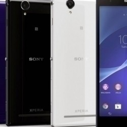 Mua Sản Phẩm Sony Xperia T2 Ultra Dual
