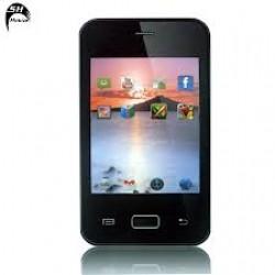SH Mobile Smart Five 4U