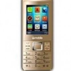 Q mobile c350 GOLD