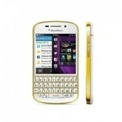 Mua Sản Phẩm BlackBerry Q10 GOLD