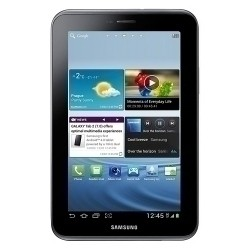 Samsung Galaxy Tab 2 7 in P3100