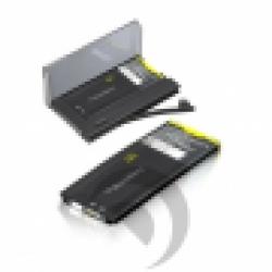 Bộ pin sạc BlackBerry Z10 Battery Charger Bundle